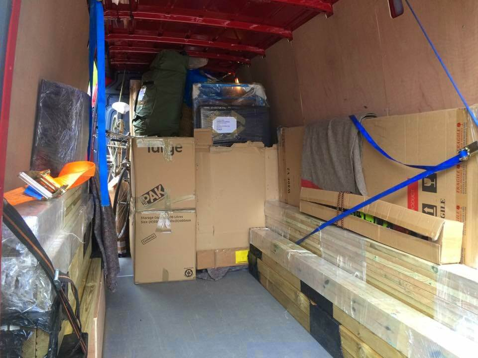 Load for Germany and Italy
