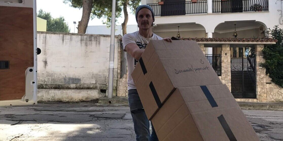 Italy Removals